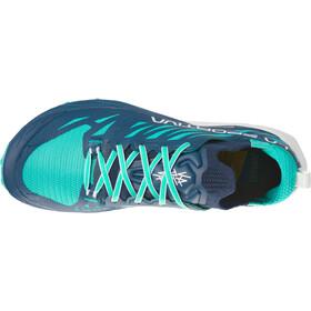 La Sportiva Kaptiva Chaussures de trail Femme, opal/aqua